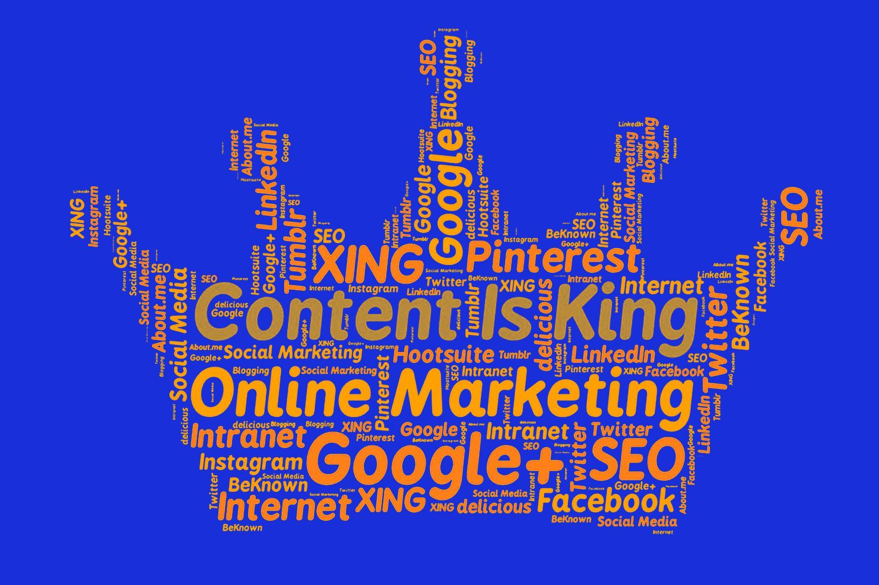Качественный контент - конкурентное преимущество бренда
