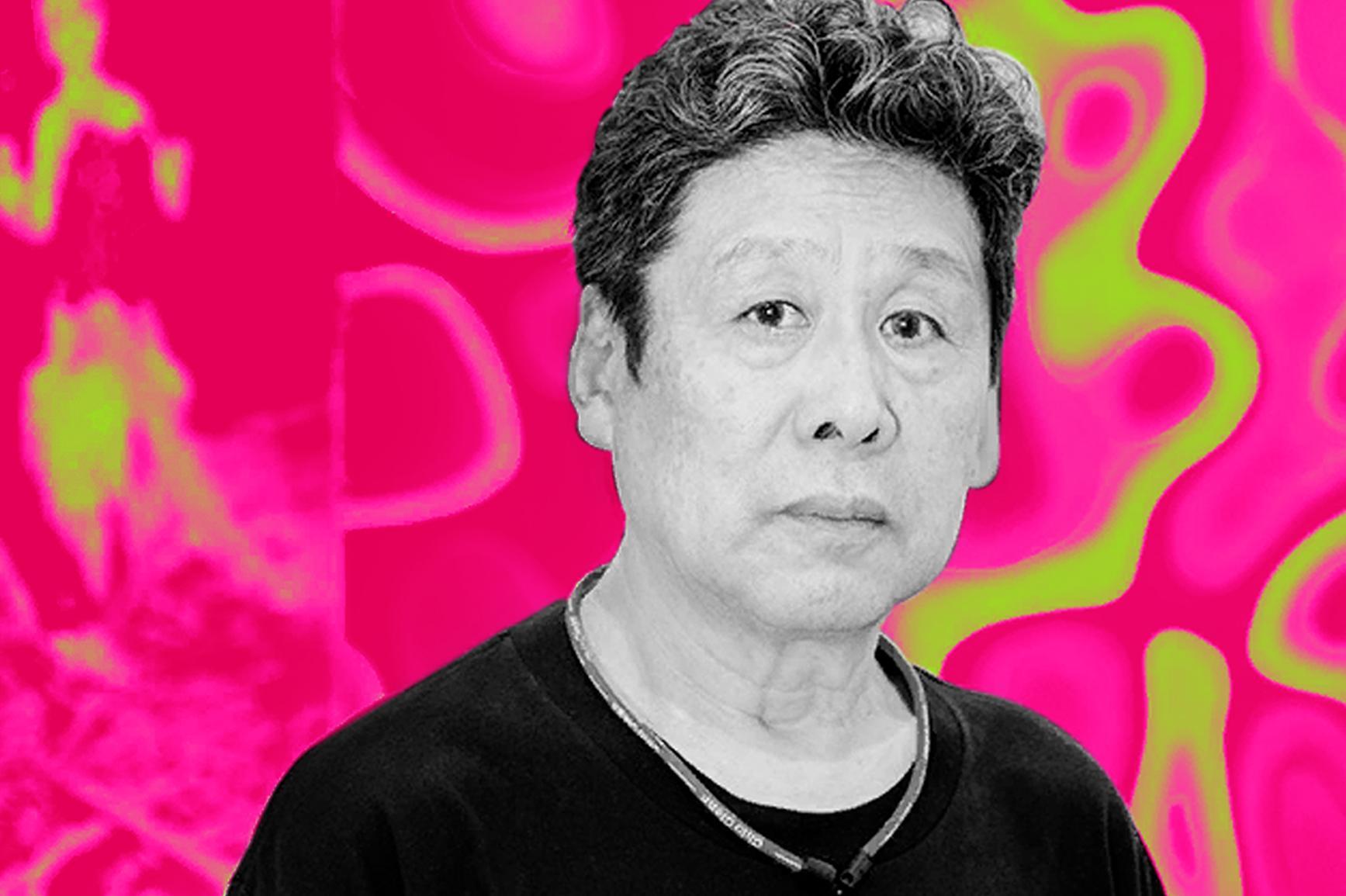 Таданори Ёкоо: первый в японcкой психоделике