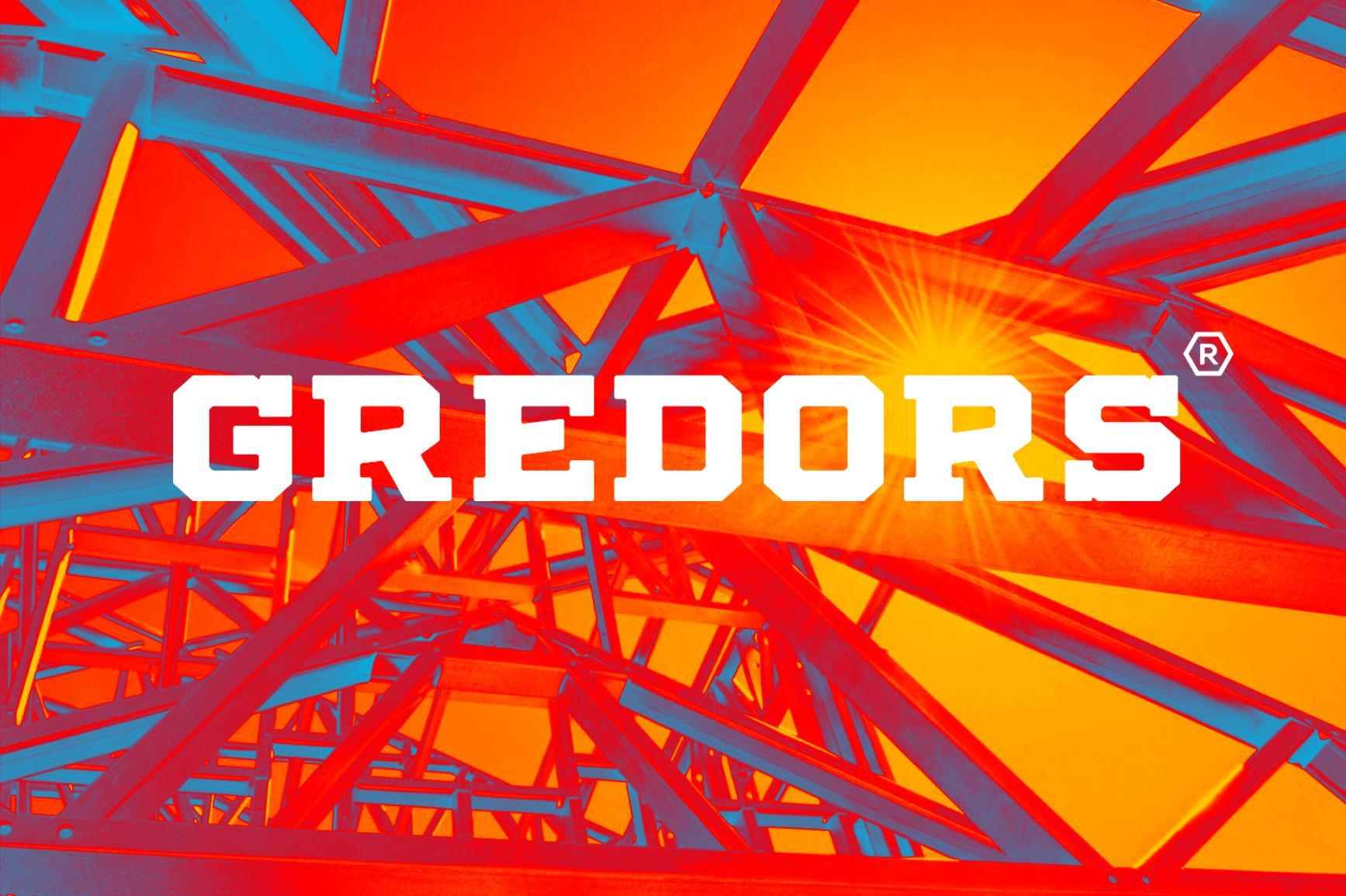Как мы разработали брутальный промышленный бренд GREDORS