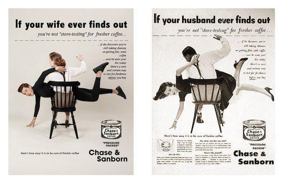 стереотипы в рекламе