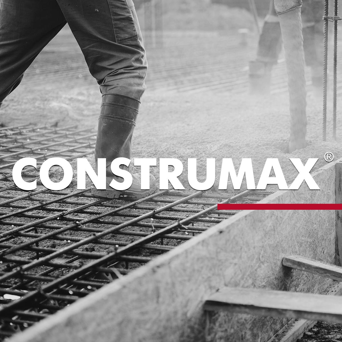 разработка бренда construmax